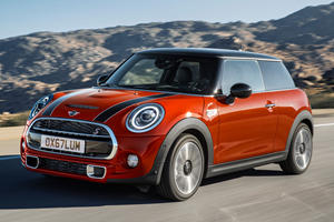 Mini Wants To Reverse A Terrible Trend