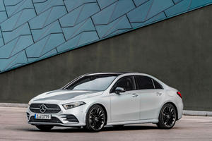 Mercedes A-Class And CLA-Class Are Driving Record Sales