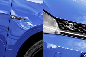 New R Logo Heralds New Era Of High-Performance VW Models
