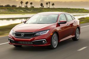 2020 Honda Civic Coupe And Sedan Get A Price Increase
