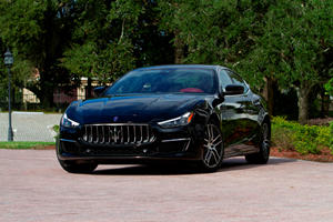 A Used Maserati Ghibli Is Now Cheaper Than A New Economy Car