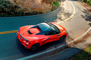 There's Already Problems With 2020 Chevrolet Corvette Production
