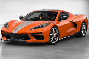 Fully Loaded 2020 Corvette Will Cost You Over $100,000