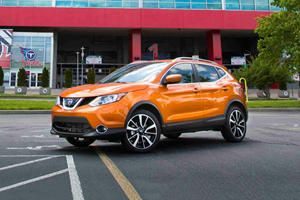 Why Are Nissan Rogues Self-Braking For No Reason?
