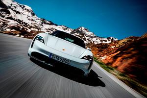 Porsche Doesn't Appreciate The Tesla Comparison
