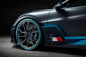 You Can Thank Bugatti For Inventing Aluminum Wheels