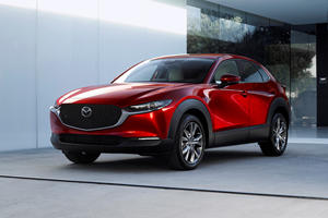 Mazda CX-30 May Only Have One Engine Option In The US