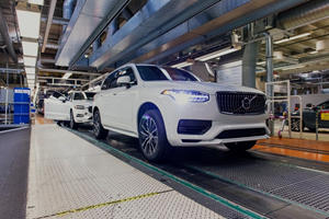 The Self Driving Volvo Is One Step Closer To Hitting The Road