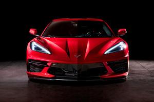 2020 Chevrolet Corvette Z51 Top Speed Confirmed