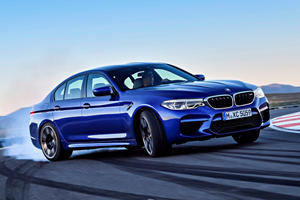 Nearly All 2018 BMWs Need To Visit The Dealer