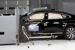 Volkswagen Arteon Has One Major Safety Flaw