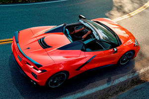 2020 Chevrolet Corvette Convertible Buyers Should Know This