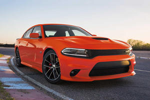 Dodge Charger Stealing Sales From Ford And Chevy