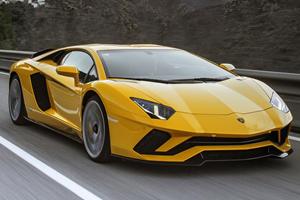 Lamborghini's Spectacular V12s Are Stalling