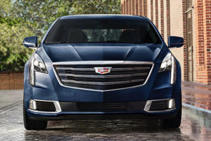 Cadillac Says Final Goodbye To A Slow-Seller Few Will Miss