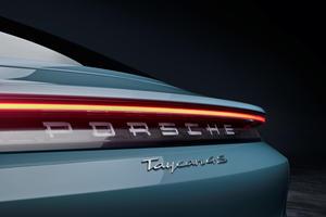 Base Porsche Taycan Has More Power Than A 911 GT3