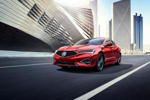 This Is How Much You'll Pay For The 2020 Acura ILX