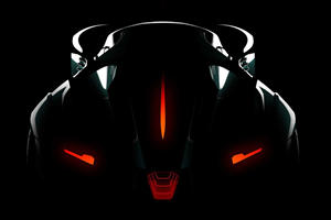 New Middle-Eastern Hypercar Brand Ready To Unleash The Dragon
