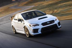 2019 Subaru STI S209 Has An Eye-Popping Price