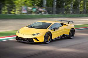 Lamborghini Huracan Defeats Gallardo Sales In Record Time