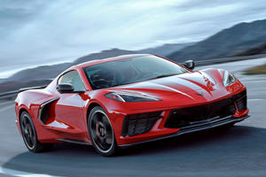 Order A 2020 Chevrolet Corvette? Prepare To Be Disappointed