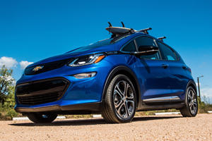 Chevrolet Learns Where It Went Wrong With The Bolt