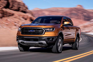 Is Bringing Back The Ranger Starting To Pay Off For Ford?