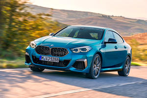 2020 BMW 2 Series Gran Coupe Arrives With 301 Horsepower