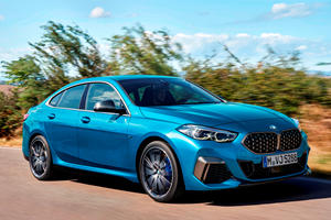 2020 BMW 2 Series Gran Coupe First Look Review: A New Era Begins
