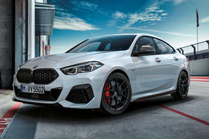 BMW 2 Series Gran Coupe Gets Some Sporty Upgrades