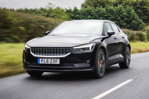 Polestar 2 Getting Closer To Production