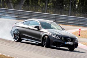 HUGE Change Planned For 2021 Mercedes-AMG C63
