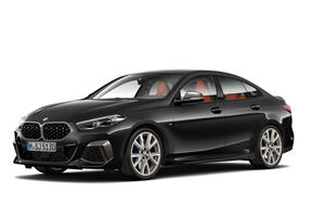 Waste Time Configuring Your Perfect BMW 2 Series Gran Coupe
