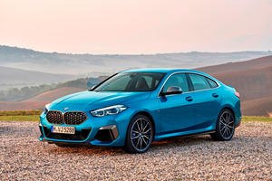 Can't Afford The New BMW 2 Series Gran Coupe? Here Are 6 Cheaper Alternatives