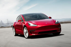 Tesla Model 3 Gets A Price Increase