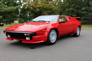 This Rare Lamborghini Is An Absolute Bargain