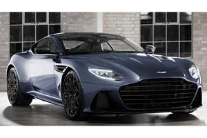 Neiman Marcus Selling Aston Martin DBS Superleggera 007