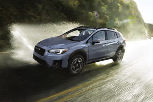 2020 Subaru Crosstrek Just Got More Expensive