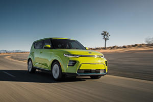 Kia Delays Soul EV For A Second Time