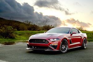 Most Powerful Roush Mustang Ever Is Coming