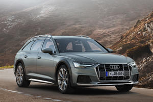 Can't Afford A 2020 Audi A6 Allroad? Here Are 7 Cheaper Luxury Wagons