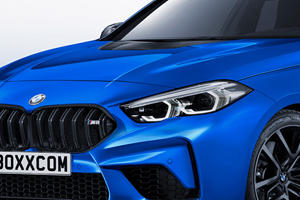 BMW M2 Gran Coupe Could Look Exactly Like This