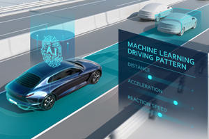 Hyundai's Latest AI System Will Copy Your Bad Habits