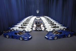 This Is How Much It Costs To Finance A Maserati MC12