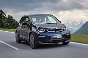BMW i3 Will Stay On Sale Longer Than We Thought