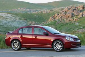 The Chevy Cobalt SS Is A Car Enthusiast's Budget Dream Car