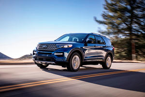 Ford Explorer Problems Puts Massive Pressure On Ford CEO