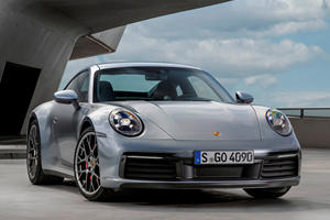 Porsche Can't Rely On Selling Cars Forever