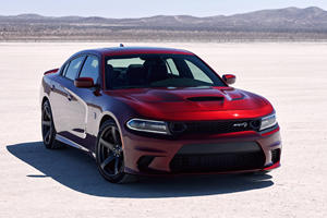 Dodge Has Sold Over 500 Million Horsepower This Year