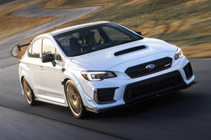 Can't Afford A Subaru STI S209? Here Are 6 Cheaper Alternatives